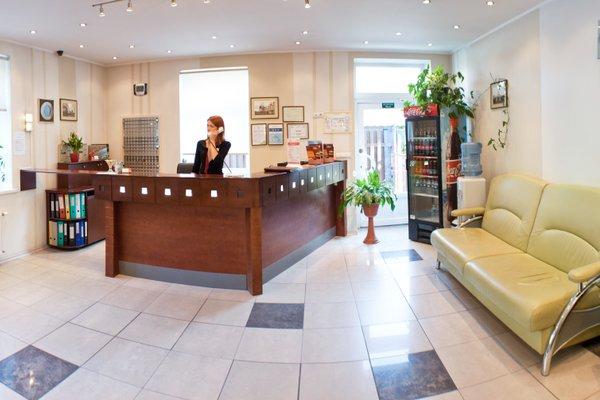 Отель Good Stay Dinaburg - фото 18