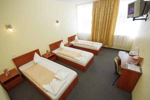 Отель Good Stay Dinaburg - фото 4