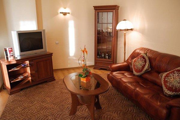 Отель Good Stay Dinaburg - фото 6