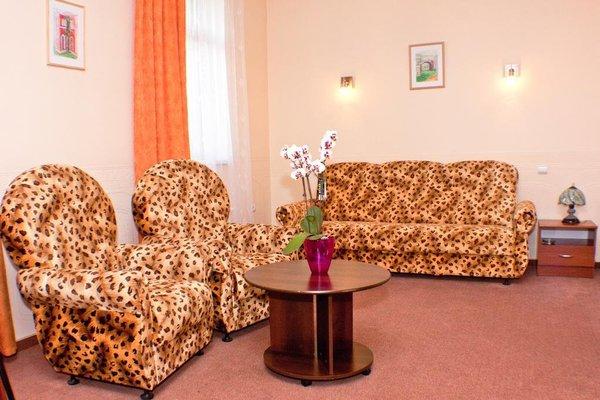 Отель Good Stay Dinaburg - фото 7