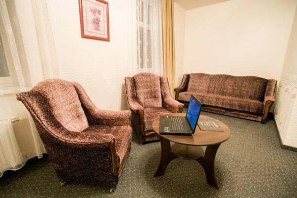Отель Good Stay Dinaburg - фото 8