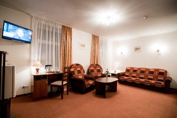 Отель Good Stay Dinaburg - фото 9