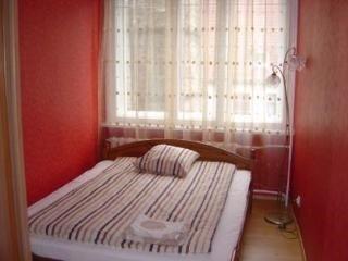 Гостиница «Peldu 1», Рига