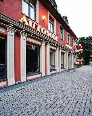Резиденция Autosole - фото 14