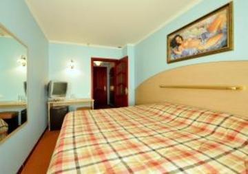 Hotel Autosole - фото 1