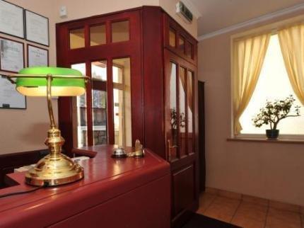 Hotel Autosole - фото 12