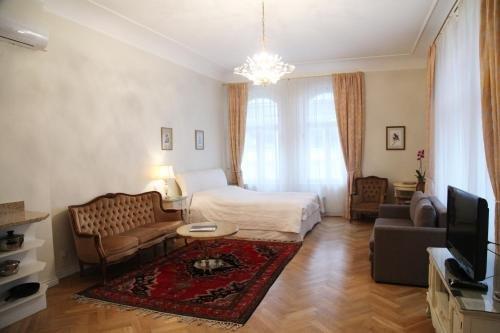 Апартаменты на Лайпу - фото 2