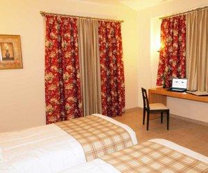 Canari de Byblos Hotel Byblos Lebanon