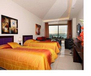Hollywood Inn Boutique Hotel Jounieh Lebanon