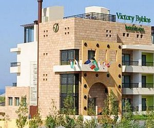Victory Byblos Hotel & Spa Byblos Lebanon