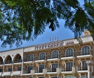 Monoberge Byblos Hotel Byblos Lebanon
