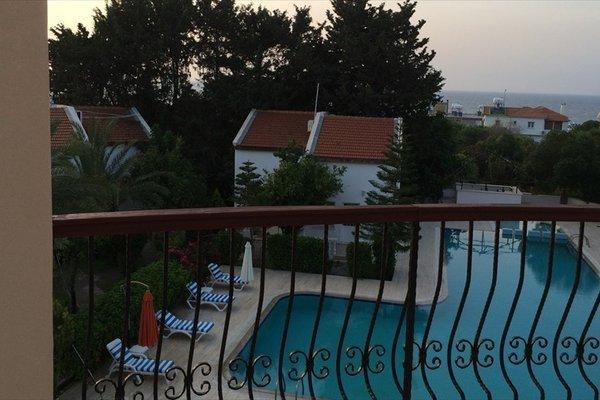 The Prince Inn Hotel & Villas - фото 15