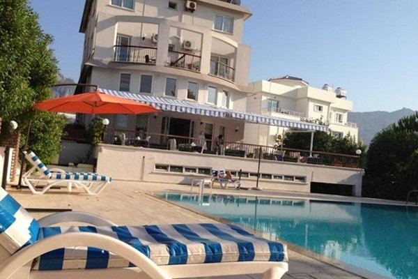 The Prince Inn Hotel & Villas - фото 21