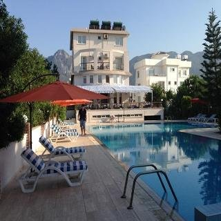 The Prince Inn Hotel & Villas - фото 22