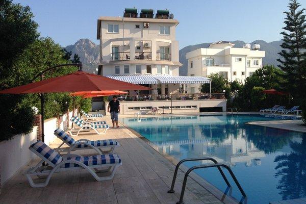 The Prince Inn Hotel & Villas - фото 23