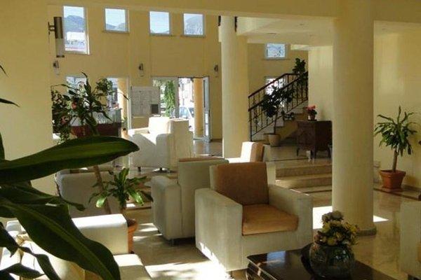 The Prince Inn Hotel & Villas - фото 4