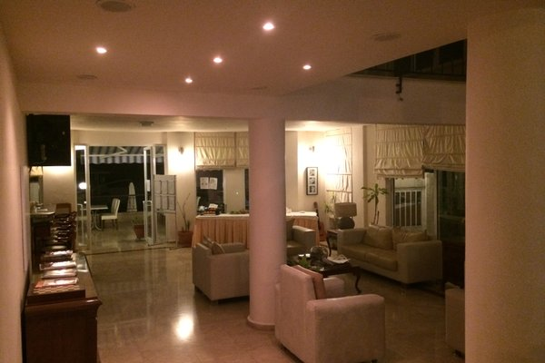 The Prince Inn Hotel & Villas - фото 7