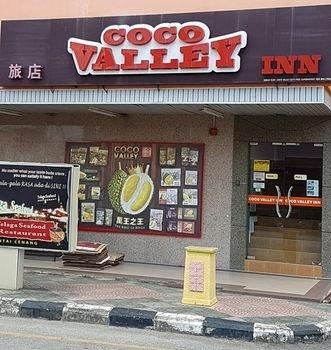 Coco Valley Inn - фото 21