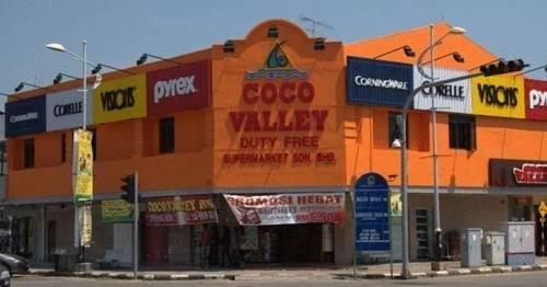 Coco Valley Inn - фото 23