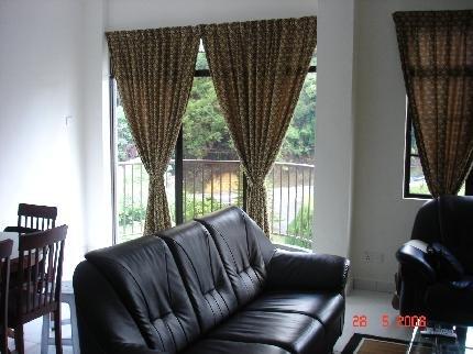 Prima Villa Apartments, Камерон Хайлендс