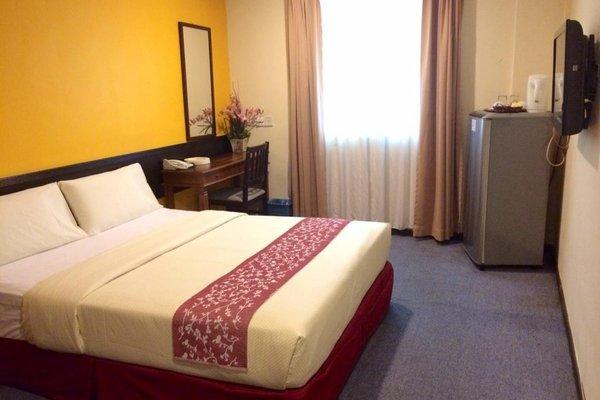 Grand Far East Hotel - фото 7
