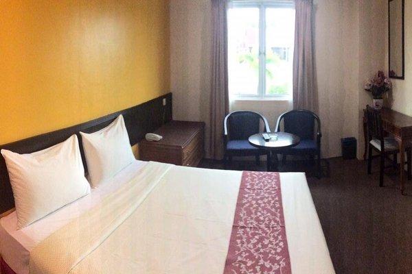 Grand Far East Hotel - фото 2