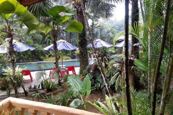 Seri Pengantin Resort - фото 13