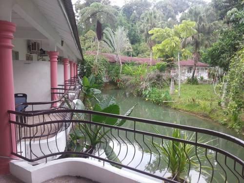 Seri Pengantin Resort - фото 15