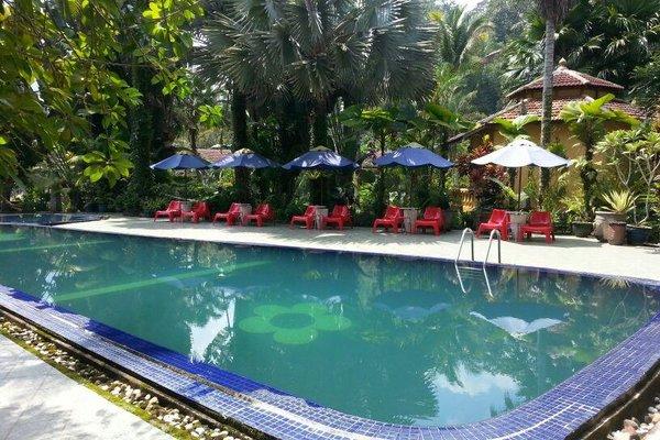 Seri Pengantin Resort - фото 16