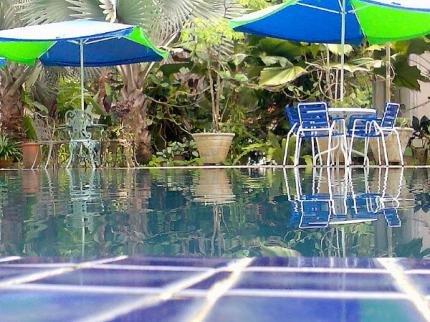 Seri Pengantin Resort - фото 18