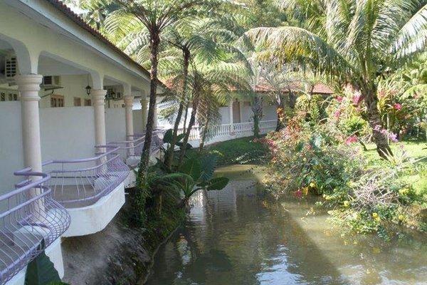 Seri Pengantin Resort - фото 9