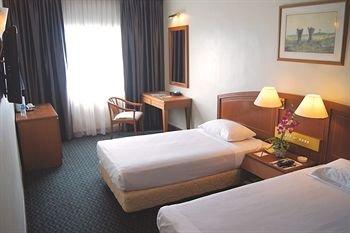 Orkid Hotel Melaka
