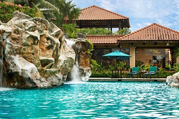The Royale Bintang Resort & Spa Seremban, Серембан