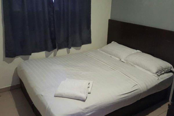 Tiong Nam Hotel - фото 11
