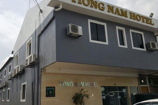 Tiong Nam Hotel - фото 18