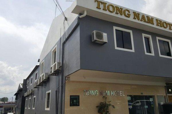Tiong Nam Hotel - фото 19