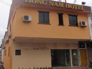 Tiong Nam Hotel - фото 20