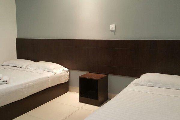 Tiong Nam Hotel - фото 5