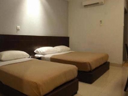 Tiong Nam Hotel - фото 6