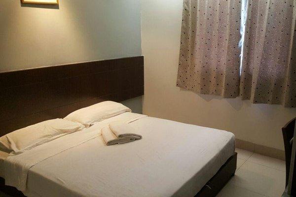 Tiong Nam Hotel - фото 7