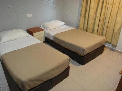 Tiong Nam Hotel - фото 8