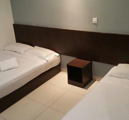 Tiong Nam Hotel - фото 9