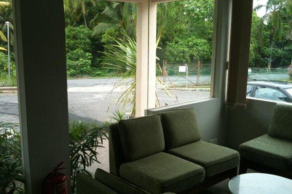 Amara Guesthouse - фото 12