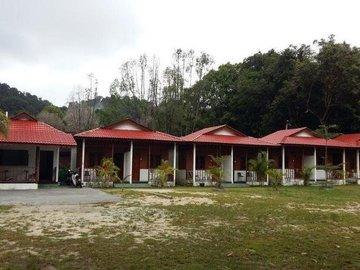 Pangkor Bay View Beach Resort