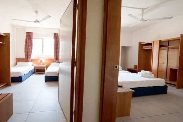 Dragonara Apartments - фото 24