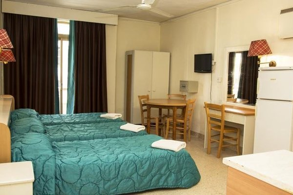 Dragonara Apartments - фото 3