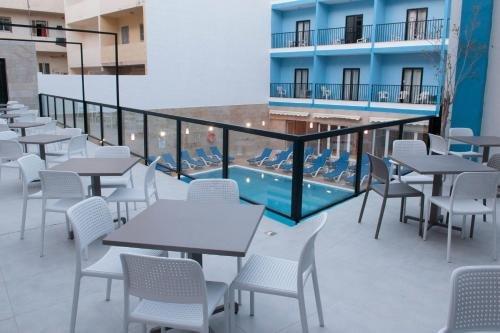 Euroclub Hotel - фото 15