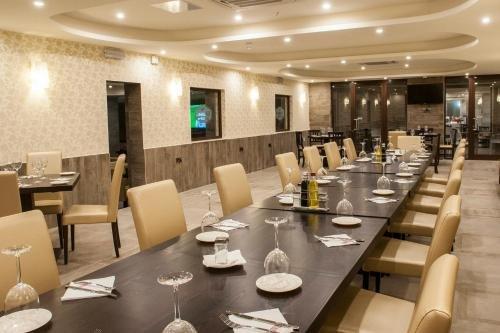 Euroclub Hotel - фото 18