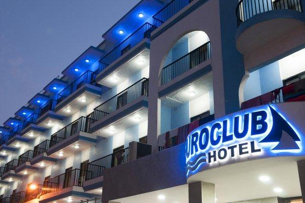 Euroclub Hotel - фото 21