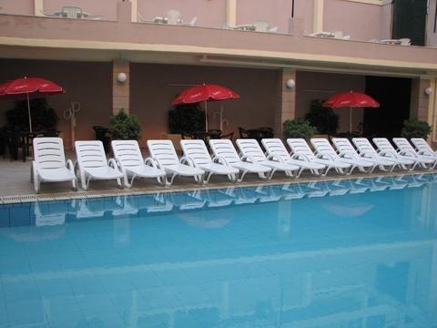 Euroclub Hotel - фото 22